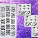 BNFS08-All Myth秘思系列優惠組合(Wave+Code)BEnails_BNFS008