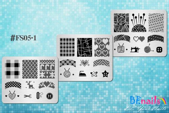 (小方版)FS05-1 小裁縫-工具箱