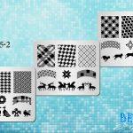 (小方版)FS05-2 小裁縫-瘋毛呢FS05-2