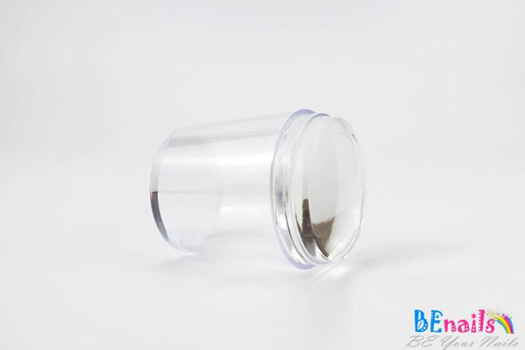 BEnails轉印美甲-PURE透明轉印章XLtelescope_pure_03