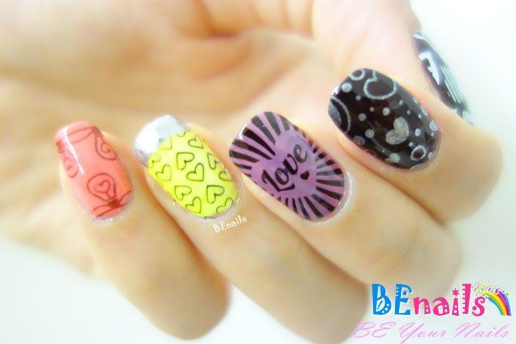 BEnails,指甲彩繪,美甲,轉印鋼板,指甲油,轉印板,水晶指甲,法式指甲,指甲彩繪貼片,美甲貼紙