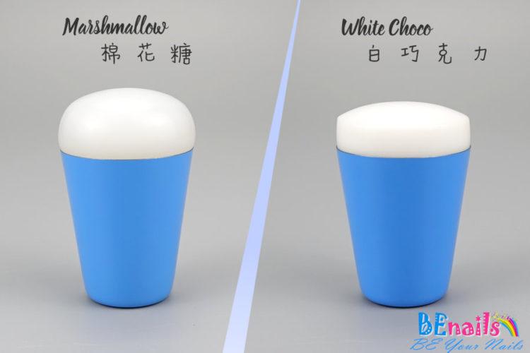 杯子蛋糕轉印章_晴空藍(印頭:棉花糖or白巧克力)cupcake_blue