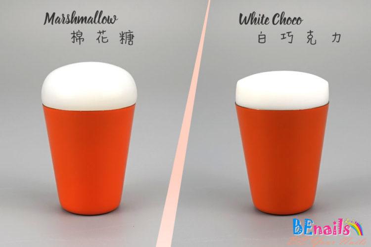 杯子蛋糕轉印章_豔陽橘(印頭:棉花糖or白巧克力)