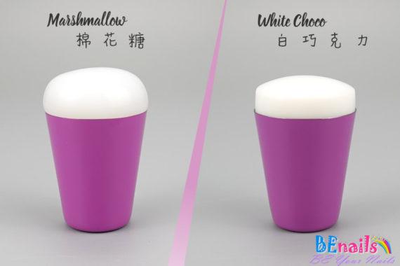 杯子蛋糕轉印章_蘭花紫(印頭:棉花糖or白巧克力)