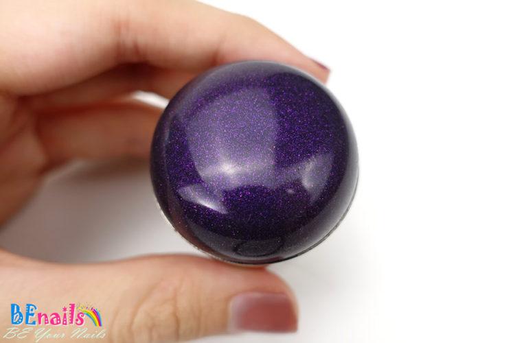BEnails轉印美甲-星空轉印章-緋紫(附刮板)starry_cup_purple_02