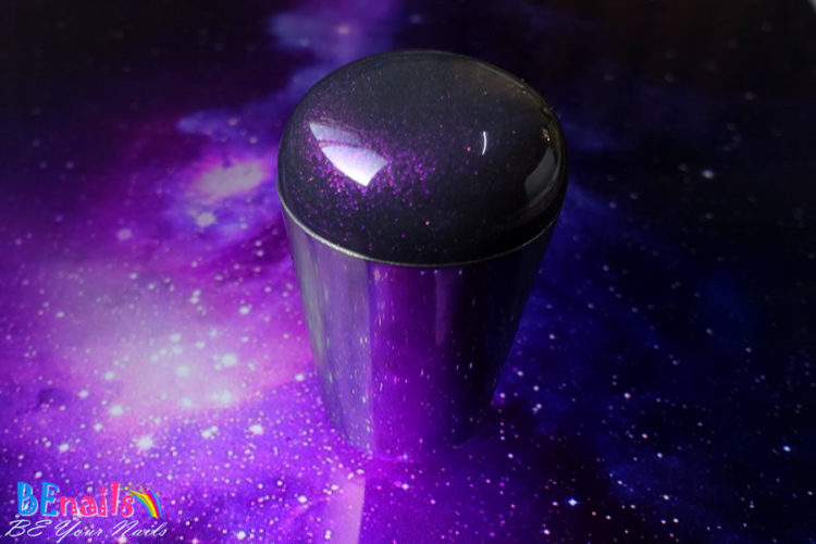 BEnails轉印美甲-星空轉印章-緋紫(附刮板)starry_cup_purple_04